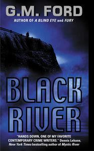 Foto Cover di Black River, Ebook inglese di G.M. Ford, edito da HarperCollins