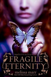 Foto Cover di Fragile Eternity, Ebook inglese di Melissa Marr, edito da HarperCollins