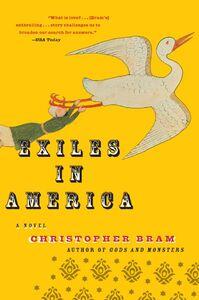 Foto Cover di Exiles in America, Ebook inglese di Christopher Bram, edito da HarperCollins