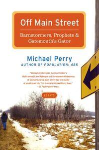 Foto Cover di Off Main Street, Ebook inglese di Michael Perry, edito da HarperCollins
