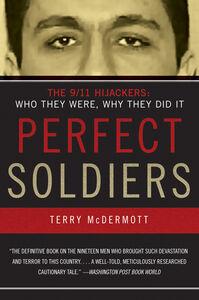 Foto Cover di Perfect Soldiers, Ebook inglese di Terry McDermott, edito da HarperCollins