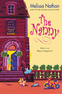 Foto Cover di The Nanny, Ebook inglese di Melissa Nathan, edito da HarperCollins