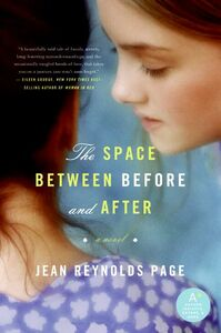 Foto Cover di The Space Between Before and After, Ebook inglese di Jean Reynolds Page, edito da HarperCollins