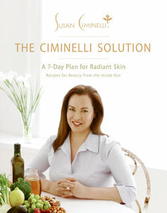 Foto Cover di The Ciminelli Solution, Ebook inglese di Susan Ciminelli, edito da HarperCollins