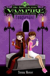 Foto Cover di Fangtastic!, Ebook inglese di Sienna Mercer, edito da HarperCollins