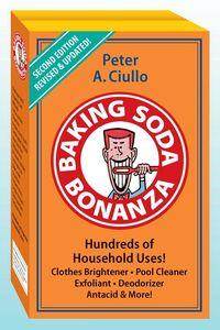 Foto Cover di Baking Soda Bonanza, Ebook inglese di Peter A. Ciullo, edito da HarperCollins