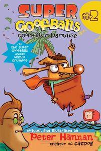 Foto Cover di Goofballs in Paradise, Ebook inglese di Peter Hannan,Peter Hannan, edito da HarperCollins