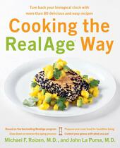 Cooking the RealAge ® Way