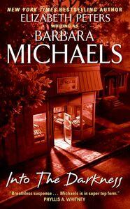 Foto Cover di Into the Darkness, Ebook inglese di Barbara Michaels, edito da HarperCollins