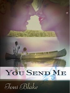 Foto Cover di You Send Me, Ebook inglese di Toni Blake, edito da HarperCollins