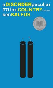 Foto Cover di A Disorder Peculiar to the Country, Ebook inglese di Ken Kalfus, edito da HarperCollins
