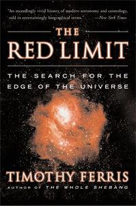 Foto Cover di The Red Limit, Ebook inglese di Timothy Ferris, edito da HarperCollins