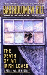 Foto Cover di The Death of an Irish Lover, Ebook inglese di Bartholomew Gill, edito da HarperCollins