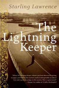 Foto Cover di The Lightning Keeper, Ebook inglese di Starling Lawrence, edito da HarperCollins