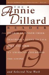 An Annie Dillard Reader