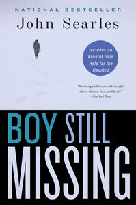 Foto Cover di Boy Still Missing, Ebook inglese di John Searles, edito da HarperCollins