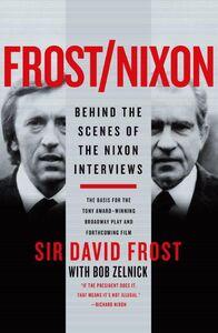 Foto Cover di Frost/Nixon, Ebook inglese di David Frost, edito da HarperCollins