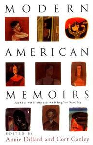 Foto Cover di Modern American Memoirs, Ebook inglese di Annie Dillard, edito da HarperCollins