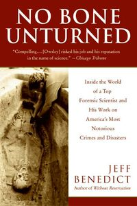 Foto Cover di No Bone Unturned, Ebook inglese di Jeff Benedict, edito da HarperCollins