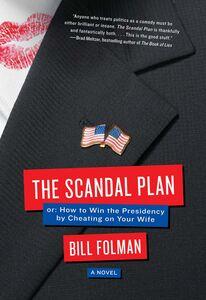 Foto Cover di The Scandal Plan, Ebook inglese di Bill Folman, edito da HarperCollins