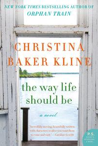 Foto Cover di The Way Life Should Be, Ebook inglese di Christina Baker Kline, edito da HarperCollins