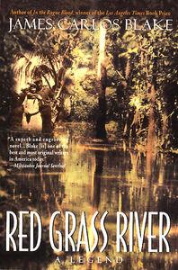 Foto Cover di Red Grass River, Ebook inglese di James Carlos Blake, edito da HarperCollins