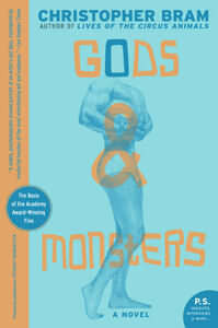Foto Cover di Gods and Monsters, Ebook inglese di Christopher Bram, edito da HarperCollins