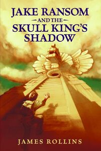Foto Cover di Jake Ransom and the Skull King's Shadow, Ebook inglese di James Rollins, edito da HarperCollins