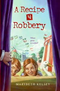 Foto Cover di A Recipe for Robbery, Ebook inglese di Marybeth Kelsey, edito da HarperCollins