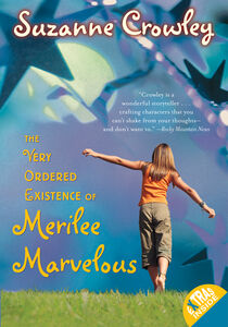 Foto Cover di The Very Ordered Existence of Merilee Marvelous, Ebook inglese di Suzanne Crowley, edito da HarperCollins