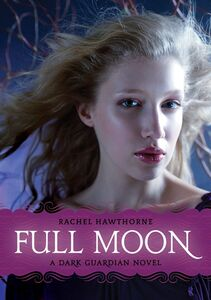 Foto Cover di Full Moon, Ebook inglese di Rachel Hawthorne, edito da HarperCollins