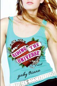 Foto Cover di Riding the Universe, Ebook inglese di Gaby Triana, edito da HarperCollins