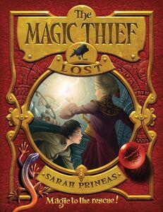 Foto Cover di Lost, Ebook inglese di Antonio Javier Caparo,Sarah Prineas, edito da HarperCollins