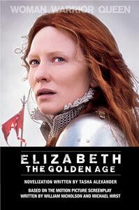 Foto Cover di Elizabeth, Ebook inglese di Tasha Alexander, edito da HarperCollins