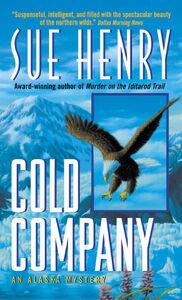 Foto Cover di Cold Company, Ebook inglese di Sue Henry, edito da HarperCollins