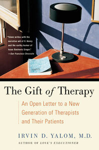 Foto Cover di The Gift of Therapy, Ebook inglese di Irvin Yalom, edito da HarperCollins