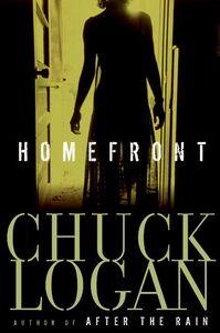 Foto Cover di Homefront, Ebook inglese di Chuck Logan, edito da HarperCollins