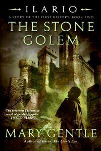 Foto Cover di The Stone Golem, Ebook inglese di Mary Gentle, edito da HarperCollins