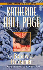 Foto Cover di The Body in the Bonfire, Ebook inglese di Katherine Hall Page, edito da HarperCollins