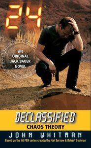 Foto Cover di Chaos Theory, Ebook inglese di John Whitman, edito da HarperCollins