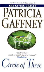 Foto Cover di Circle of Three, Ebook inglese di Patricia Gaffney, edito da HarperCollins