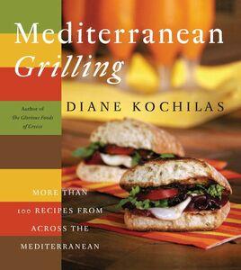 Foto Cover di Mediterranean Grilling, Ebook inglese di Diane Kochilas, edito da HarperCollins