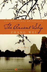 Ebook in inglese The Ancient Ship Wei, Zhang