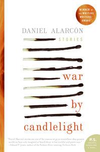Foto Cover di War by Candlelight, Ebook inglese di Daniel Alarcon, edito da HarperCollins