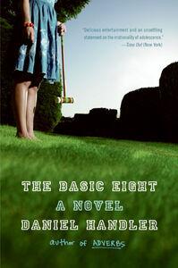 Foto Cover di The Basic Eight, Ebook inglese di Daniel Handler, edito da HarperCollins