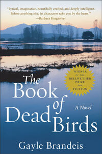 Foto Cover di The Book of Dead Birds, Ebook inglese di Gayle Brandeis, edito da HarperCollins