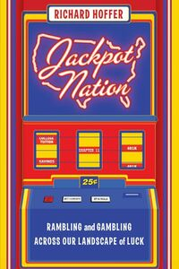 Foto Cover di Jackpot Nation, Ebook inglese di Richard Hoffer, edito da HarperCollins