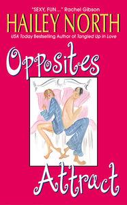 Foto Cover di Opposites Attract, Ebook inglese di Hailey North, edito da HarperCollins
