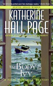 Foto Cover di The Body in the Ivy, Ebook inglese di Katherine Hall Page, edito da HarperCollins