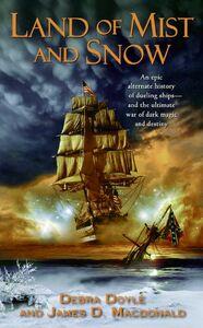 Foto Cover di Land of Mist and Snow, Ebook inglese di Debra Doyle,James MacDonald, edito da HarperCollins